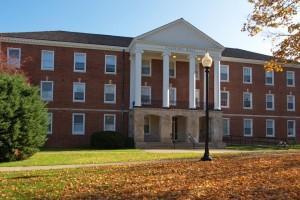 Fleming Hall
