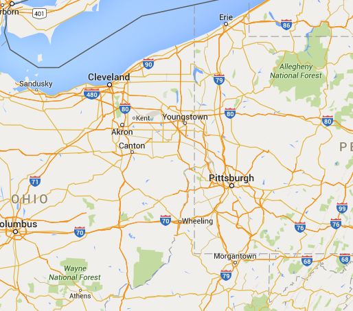 Pennsylvania, Ohio, and West Virginia Heating and Air Conditioning Services