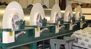 Sheet Metal Fabrication Pittsburgh