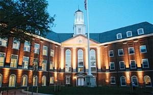 Swanson Science Center