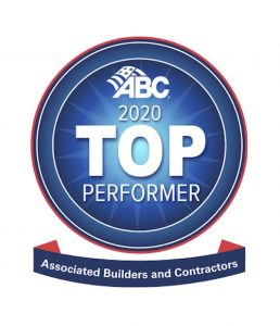 Climatech Named To Associated Builders and Contractors' 2020 Top Performers List