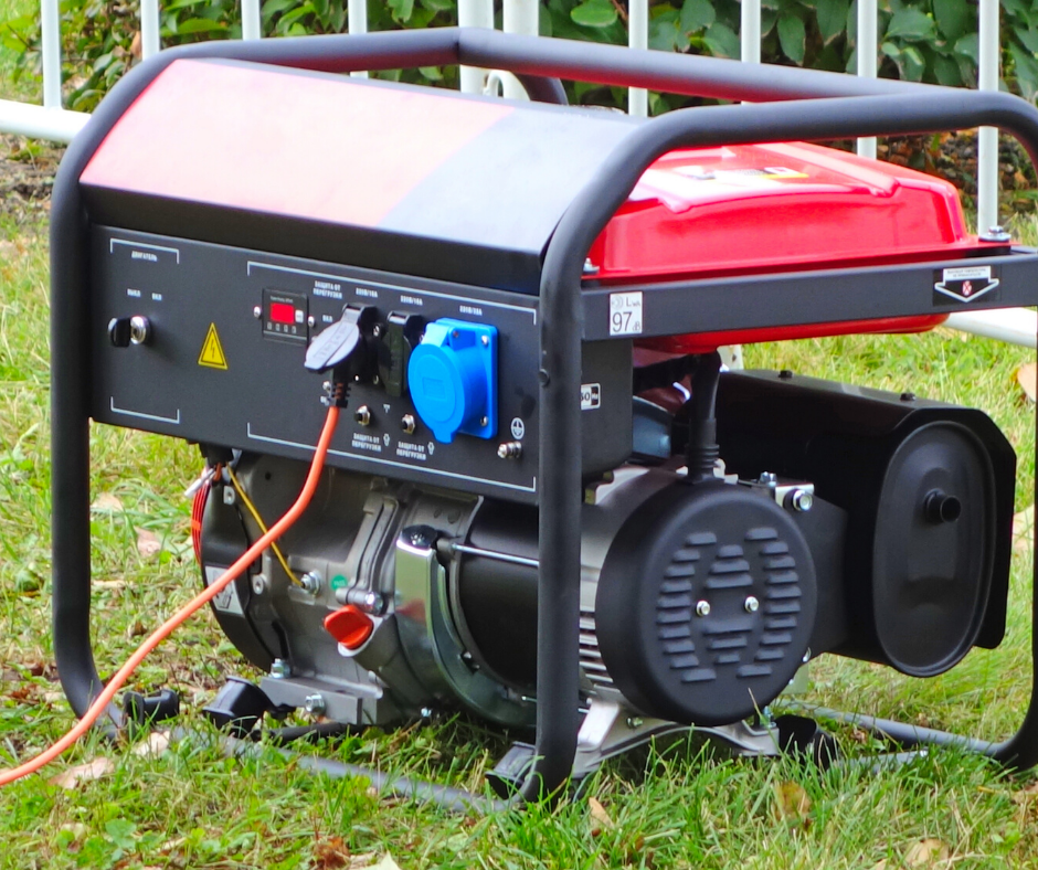 Everything You Need to Know About Backup Power Generator Safety Tips