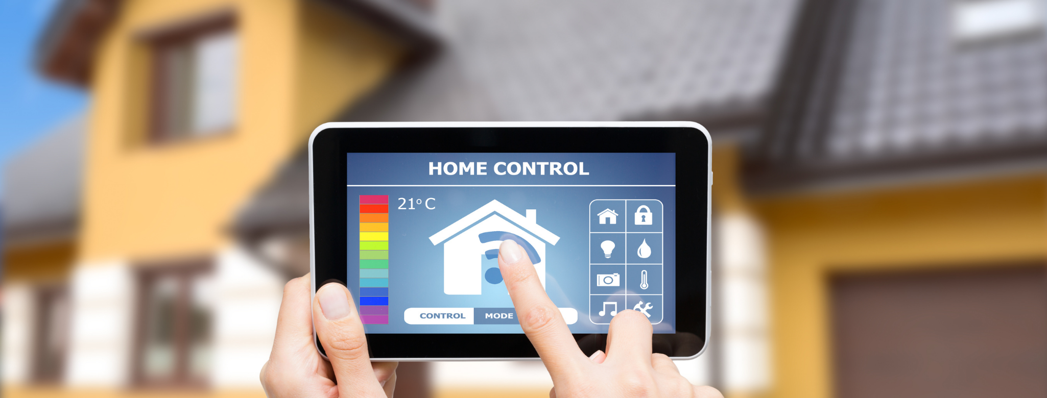 Advantages of Using a Programmable Thermostat