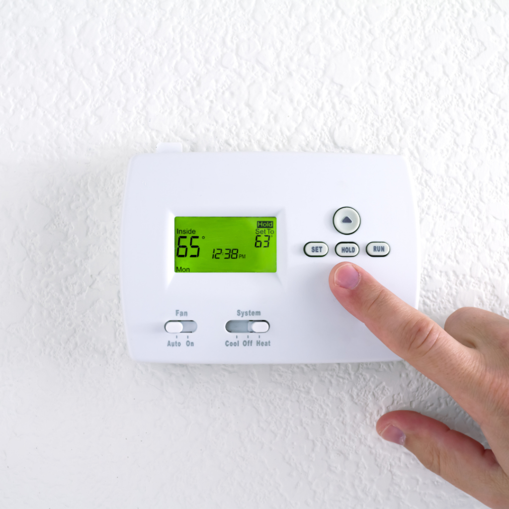 advantages of programmable thermostats