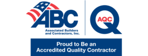 Accredited Quality Contractor Award