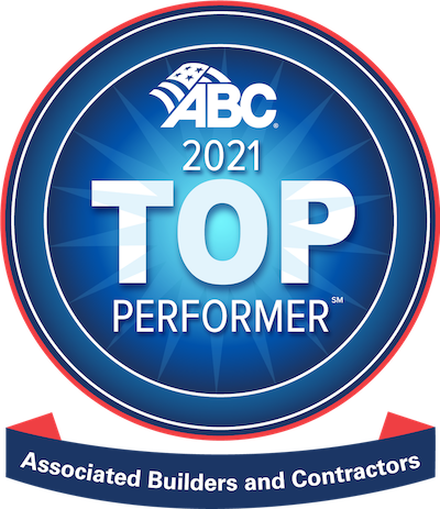 Climatech Named To Associated Builders and Contractors' 2021 Top Performers List
